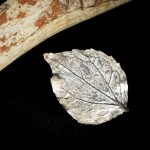 Art Clay Silver Leaf Pendant - Sue Ashpole May 2016.jpg