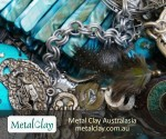 Metal Clay Australiasia