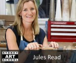 Jules Read