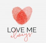 Love Me Always - Memorial Jewellery